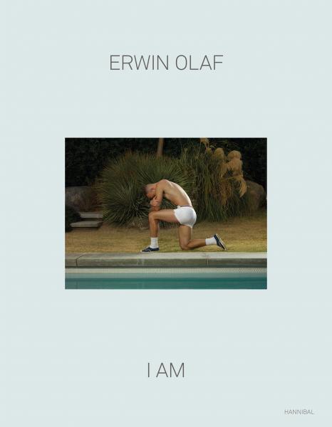 Erwin Olaf: I am | NL