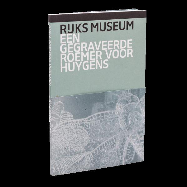 Een gegraveerde roemer voor Huygens
