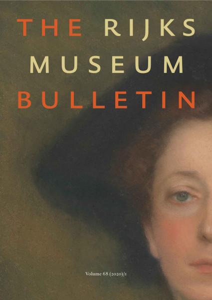 2020-1 The Rijksmuseum Bulletin