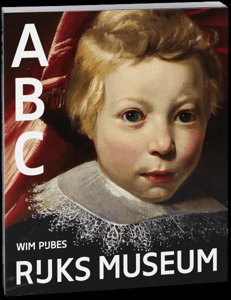 Rijksmuseum ABC