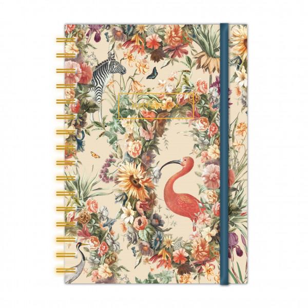 Notebook - Never Ending Story