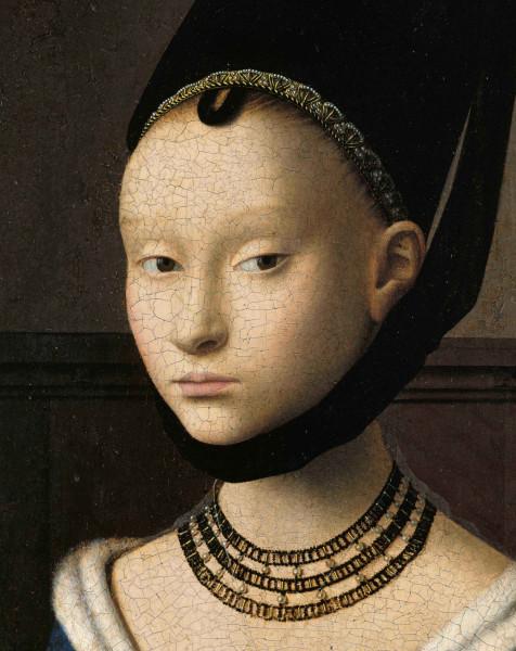 Vergeet me niet: Portretten uit de renaissance