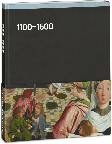 Collection book 1100-1600