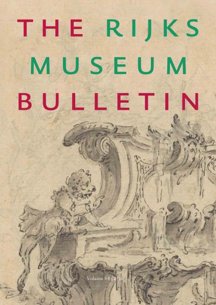 2020-2 The Rijksmuseum Bulletin