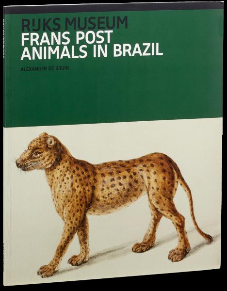 Masterdrawings: Animals in Brazil l Frans Post