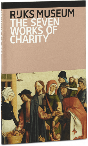 Seven Works of Charity