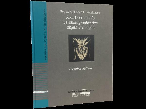 A.-L. Donnadieu's La photographie des objects immergés