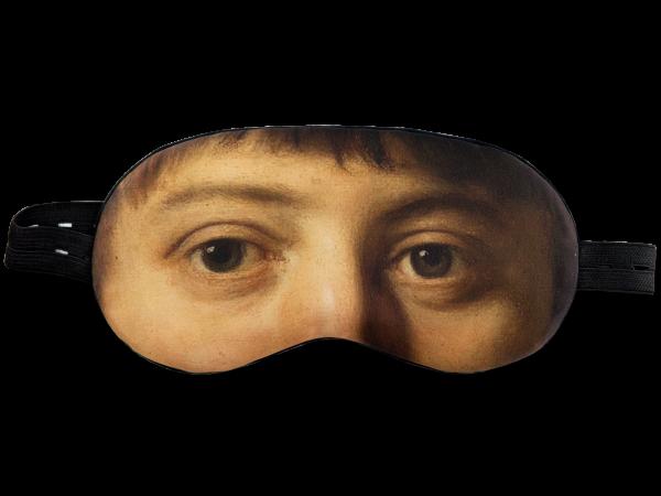 Slaapmasker Marten Soolmans