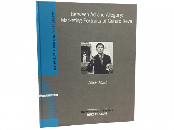 Between Ad and Allegory: Marketing Portraits of Gerard Reve