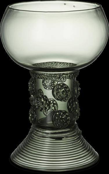 Handgemaakt glas Roemer