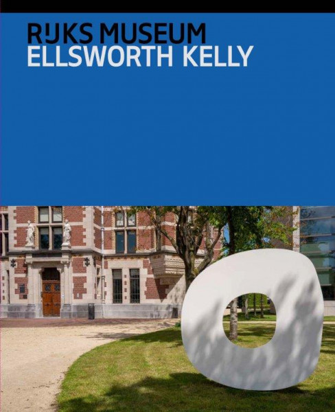 Ellsworth Kelly in het Rijksmuseum