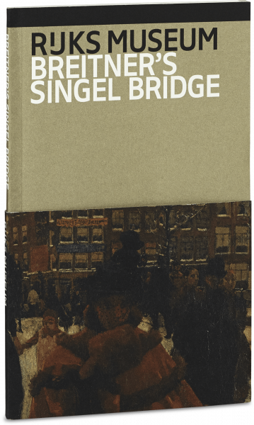 Breitner's Singel Bridge