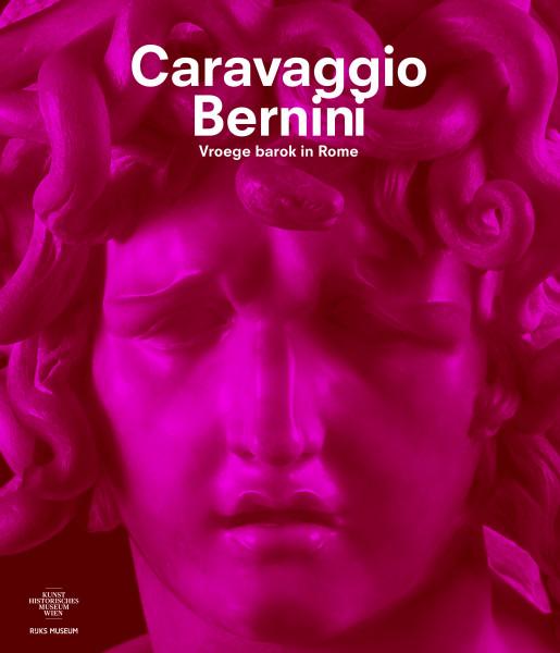 Caravaggio / Bernini NL
