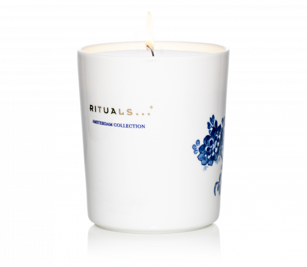 Rituals Candle Amsterdam Collection