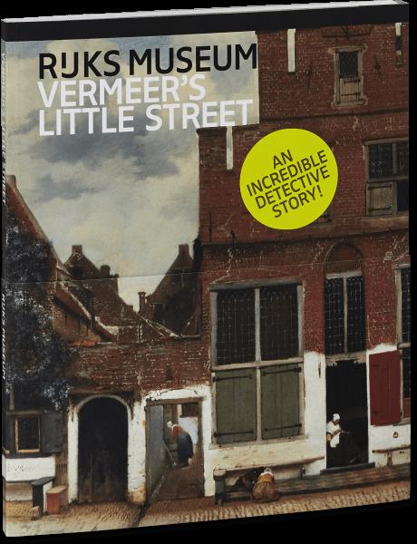 Vermeer 's Little Street
