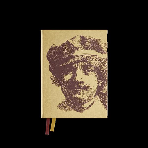 Notebook Rembrandt