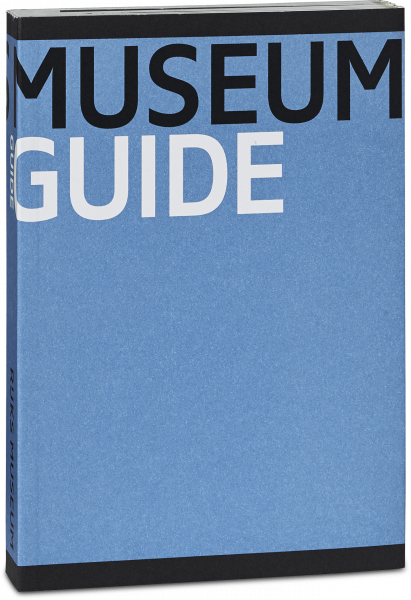 Rijksmuseum Guide English