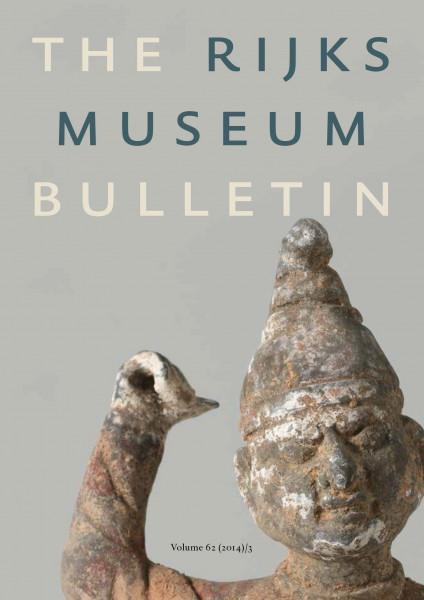 2014-3 The Rijksmuseum Bulletin