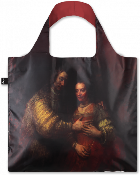 LOQI Opvouwbare Tas | Het Joods Bruidje