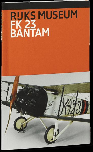 FK 23 Bantam EN