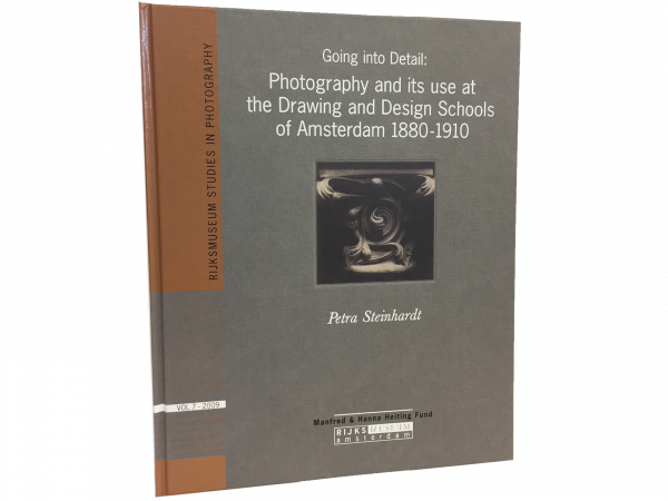 Photography and Its Use at the Drawing and Design Schools of Amsterdam 1880-1910