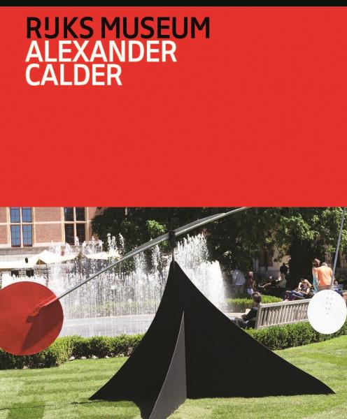Alexander Calder in het Rijksmuseum