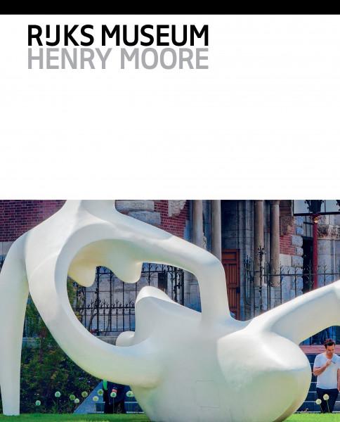 Henry Moore in het Rijksmuseum / Henry Moore at the Rijksmuseum