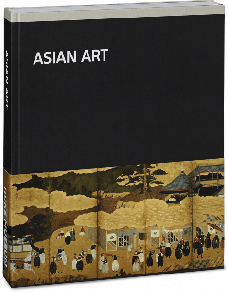 Collection book Asian Art
