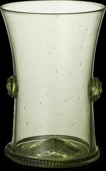 Handgemaakte glas Noppen