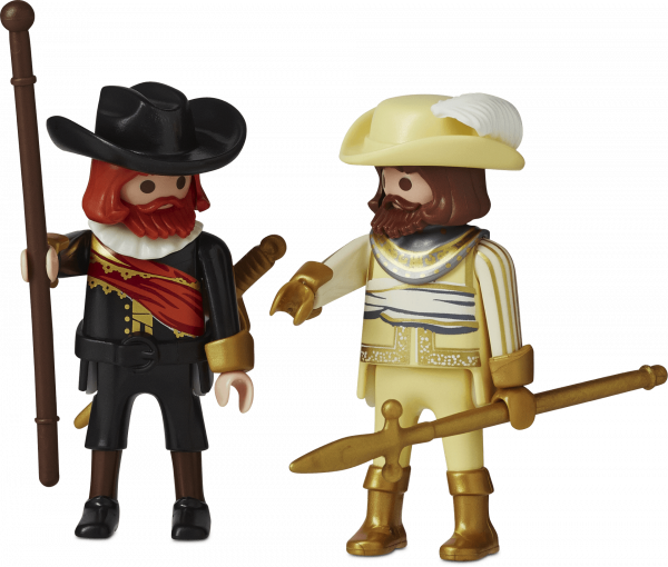Playmobil l The Night Watch