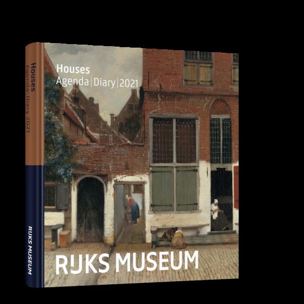 Rijksmuseum Agenda Huizen 2021