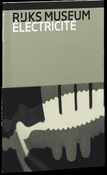 Man Ray: Électricité