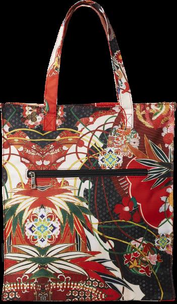 Luxe Shopper Kimono
