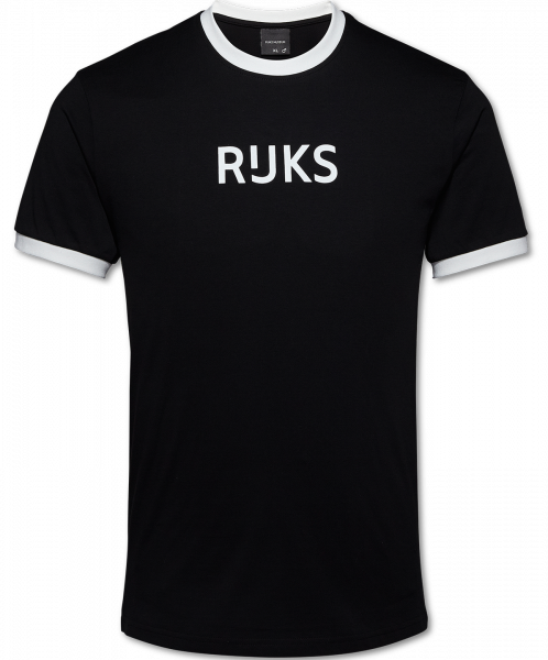Heren T-shirt Rijksmuseum XL