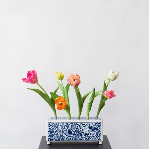 Kunstbloemen tulpen