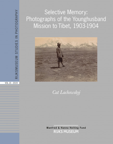 Photographs of the Younghusband Mission to Tibet 1903-1904