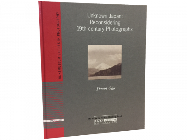 Unknown Japan: Reconsidering 19th-Century Photographs