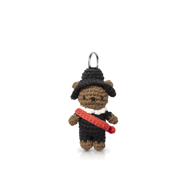 Keychain Boris Nightwatch