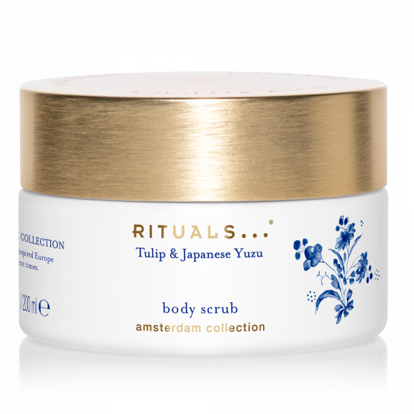 Rituals Body Scrub Amsterdam Collection