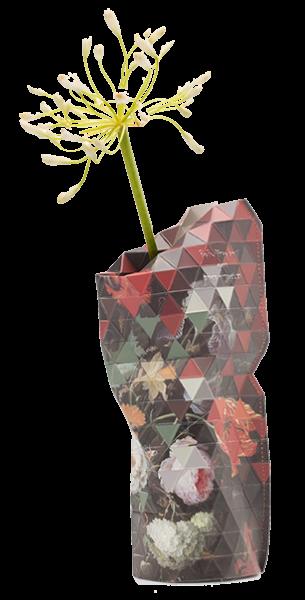 Vouwvaas Bloemen klein