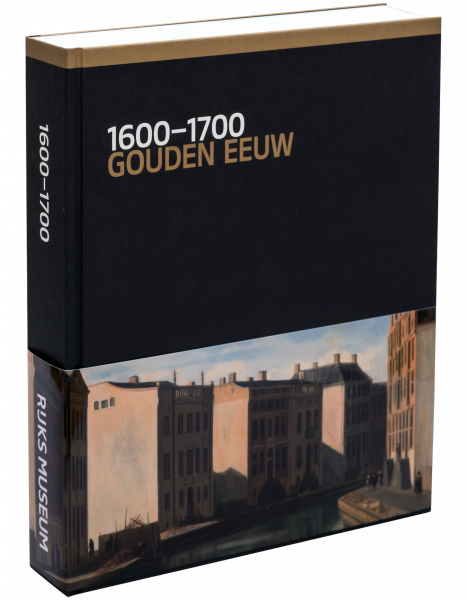 Collectieboek 1600-1700