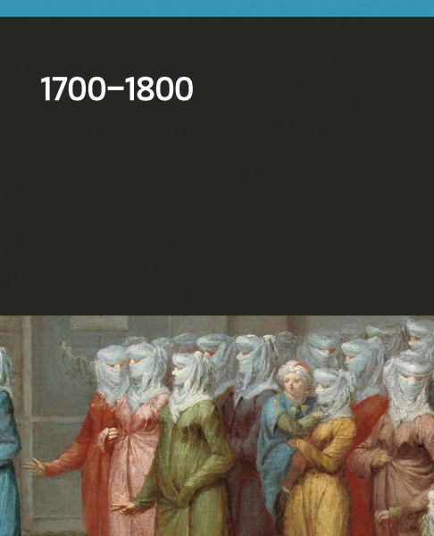 Collection book 1700-1800