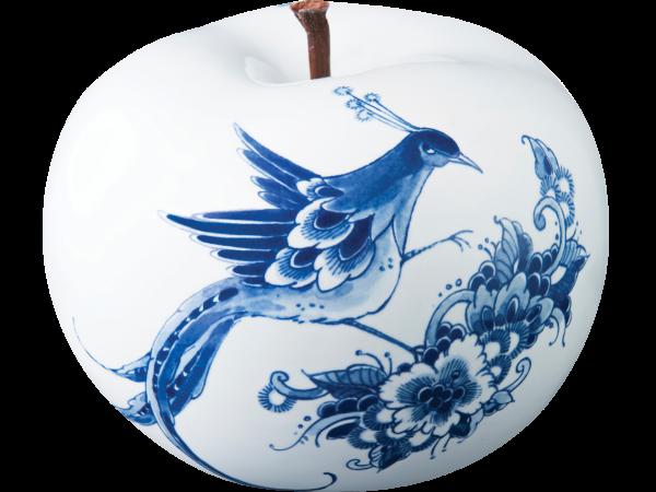 Royal Blue Appel | medium