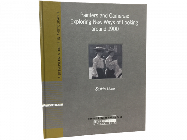 Painters and Cameras: Exploring New Ways of Looking Around 1900