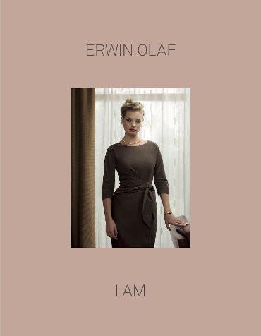 Erwin Olaf: I Am EN