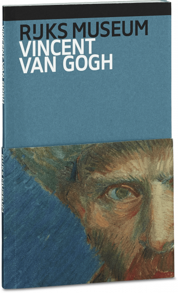 Vincent van Gogh: a Self Portrait in Paris